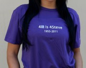 4S is 4Steve [Purple]